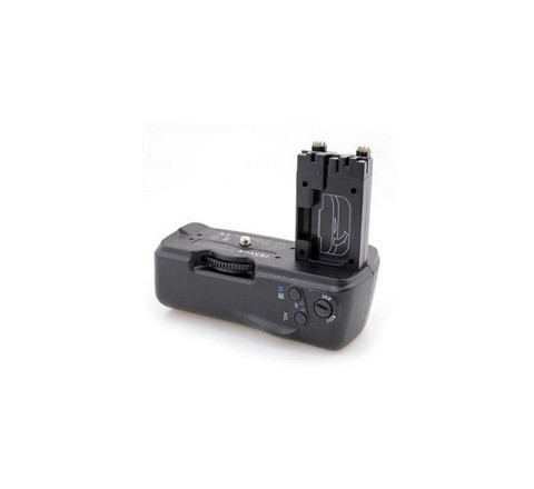 Delta Battery Grip for Sony A350/300/200