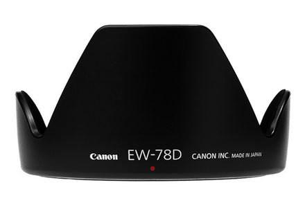 Canon EW-78D Vastavalosuoja