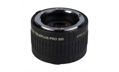 Kenko Teleplus Pro 300 DG 2x Telejatke Nikon AF