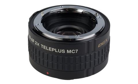 Kenko Teleplus MC 7 DG AF 2x Telejatke Canon EOS