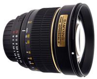 Samyang 85mm Nikon f/1.4