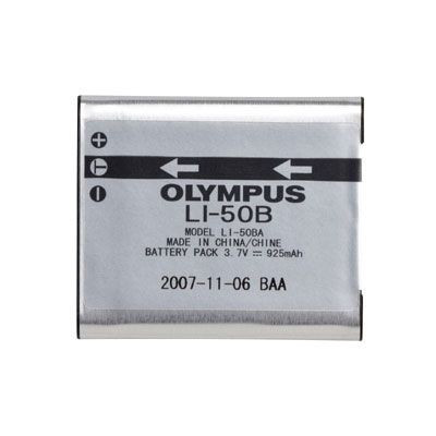 Olympus LI-50B Li-Ion