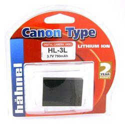 Canon - Hähnel HL 3L