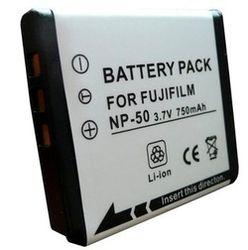 Fujifilm NP-50 Li-Ion