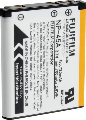 Fujifilm NP-45 Li-Ion