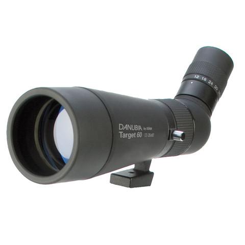 Dörr Danubia Target Spotting Scope 60 Zoom 12-36x