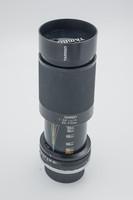 Tamron 80-210mm - Yashica/Contax käytetty