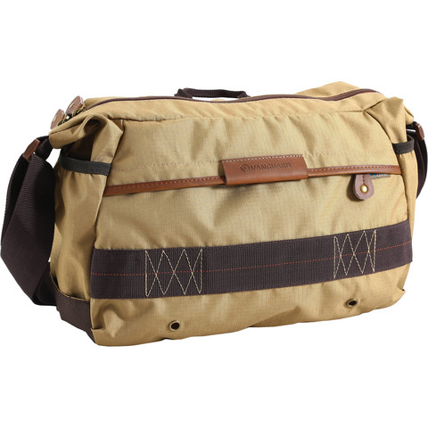 Vanguard Havana 36 shoulder bag ruskea