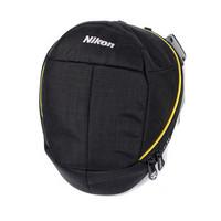 Nikon SLR Top loader musta