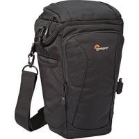 Lowepro TopLoader Zoom Pro musta