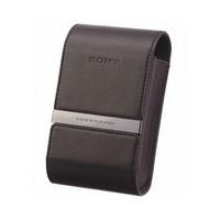 Sony Handycam LCM-TGA ruskea