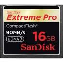 SanDisk Extreme Pro 16GB CF 600x 90MB