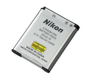 Nikon EN-EL 19 akku