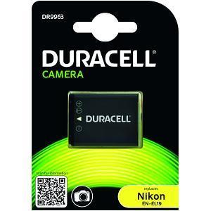 Nikon EN-EL19 Duracell akku
