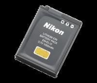 Nikon EN-EL 12 Dörr akku
