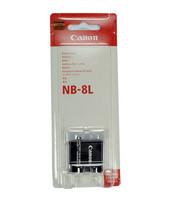 Canon NB-8L akku