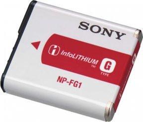 Sony NP-FG1 akku