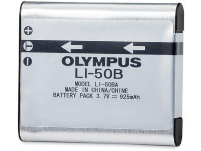 Olympus LI-50B akku