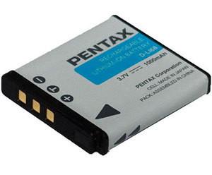 Pentax D-LI 68  EX akku