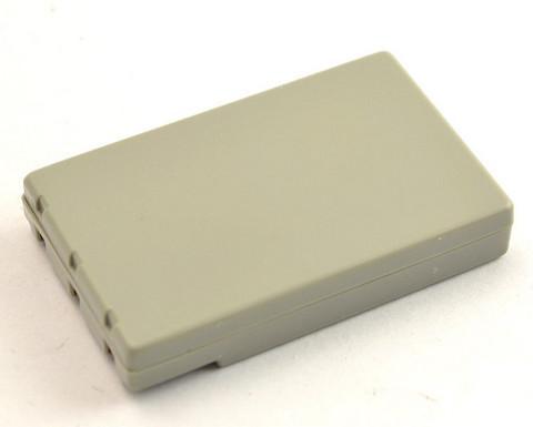 Konica Minolta  DR-LB4 & NP-600 & NP-500  Dörr akku