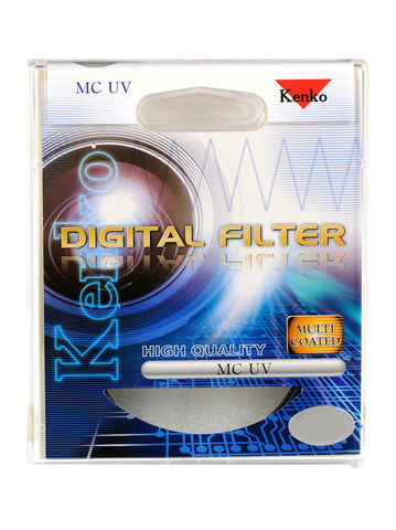 Kenko MC UV Digital High Quality 72 mm
