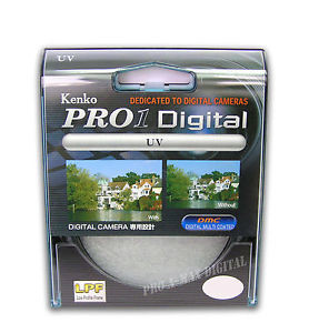 Kenko PRO1 Digital UV 77 mm