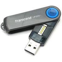 Transcend 4GB JetFlash 220 USB 2.0