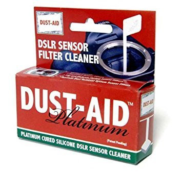Dust-Aid platinum kit