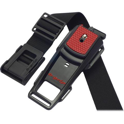 B-Grip Travel kit kamerapidin