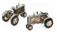 Traktori 1801 harmaa