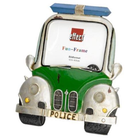 Poliisiauto-kehys