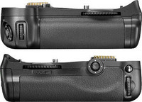 -Nikon MB-D10 monitoimikahva