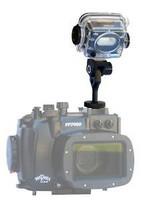 Fujifilm finepix WP FXF500