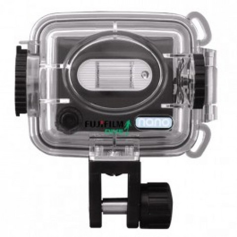 Fujifilm dive underwater flash kit