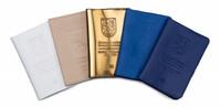 Passin suojakotelo, tummansininen