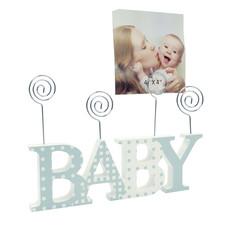 Baby-kyltti vaaleansininen