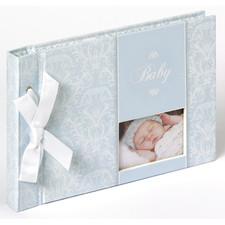 Vauva-albumi Daydreamer - sininen