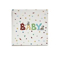 Baby-albumi
