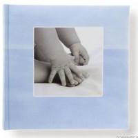 Babyfeet-albumi, sininen