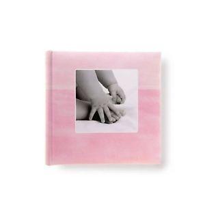Babyfeet-albumi, vaaleanpunainen