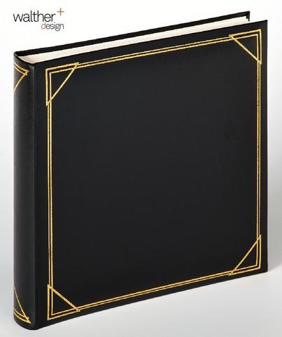Classicalbumi Standard Promo, musta