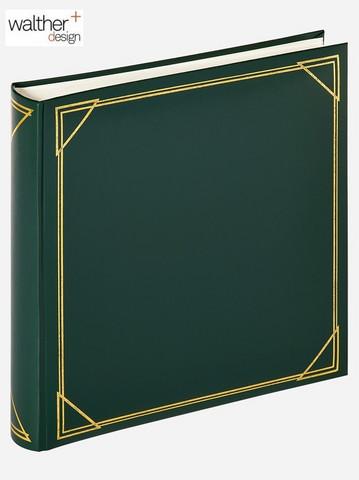 Classicalbumi Standard Promo, vihreä