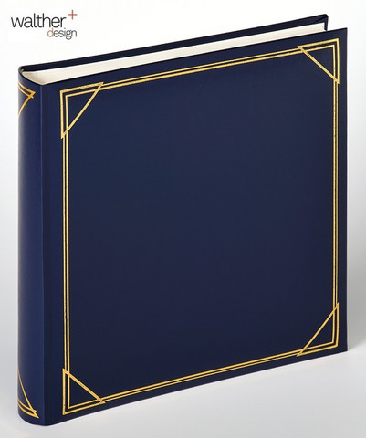 Classicalbumi Standard Promo, sininen