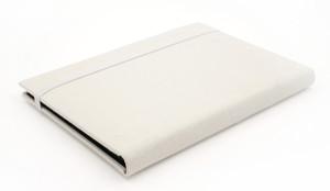 Canvas 72-kuvan taskualbumi,valkoinen