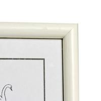 10x15 Valokuvakehys, valkoinen
