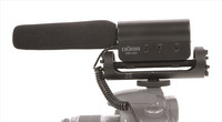 Dörr  DM-220 Mono Condenser Microphone
