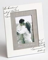Love puukehys 10x15, valkoinen