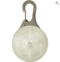 Nite Ize SpotLit LED, valkoinen