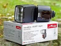 Metz mecablitz 44 AF-1 Digital Pentax
