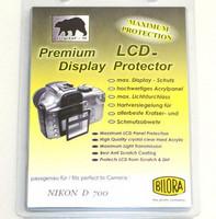Nikon D 300 LCD-Protector